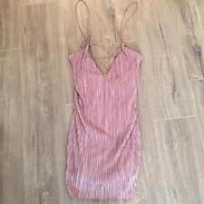 Missguided V-Neck Mini Dresses for Women