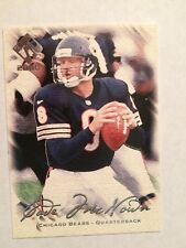 2000 Private Stock #18 - Cade McNown - Chicago Bears