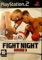 Fight Night: Round 3 (Sony PlayStation 2, 2006)