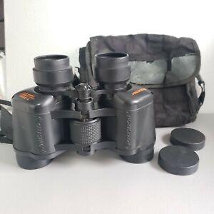 Binoculars celestron 7x35 WA 500ft. 1000yds. coated optics