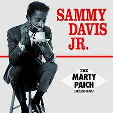Davis Jr, Sammy - 1961-1962 Marty Paich Sessions [New CD] Spain - Import
