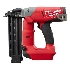 Milwaukee M18 FUEL NAILER,18G BRAD (Tool Only) 2740-80 Certified Refurbished