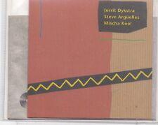 Trio Jorrit Dykstra -Jorrit Dykstra cd album