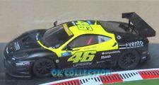 1:43 FERRARI 430 GT3 Scuderia (6h Vallelunga 2009 Valentino Rossi) - Fabbri (28)
