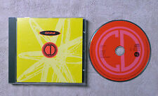 "CD AUDIO MUSIQUE INT / ORBITAL ""ORBITAL"" CD ALBUM  11T 1991 FFRR - 8282482"