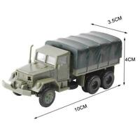 1:72 Highlystored Military Car Toy Track Armored Personnel Re Carrier O2S1