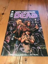 The Walking Dead Issue #100 Sean Phillips Variant Death Of Glenn Image Comics NM