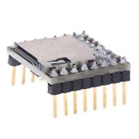 Tf Card U Disk Mini Mp3 Dfplayer Audio Voice Module Board For Arduino Dfplay G3