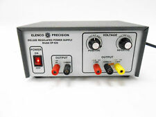 ELENCO XP-620 REGULATED POWER SUPPLY 15V @ 1A OR 5V @ 3A