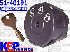 Zündschloß Zündschloss 5-polig MTD Minirider 60 E ES Pinto E-Start CMI 60E