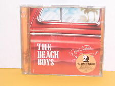 DOPPEL - CD - BEACH BOYS - CARL & THE PASSIONS - HOLLAND