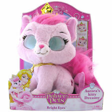 Disney Princess Palace Pets Bright Eyes Plush Dreamy light up eyes and phrases