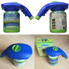 Hydro Mousse Household Seeding System Sprayer Garden Lawn Care Watering Can