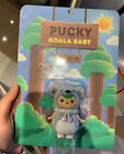 Pucky koala baby 2020 pop mart 4inch design toy figurine limited edition