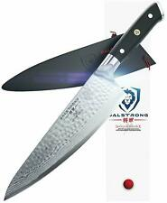 "DALSTRONG 8"" Chef's Knife - Shogun Series X - Damascus - Japanese AUS-10V"