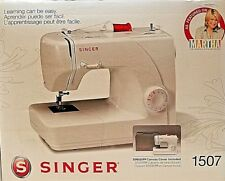 SINGER 1507WC - MECHANICAL SEWING MACHINE - *BRAND NEW*