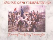 A Call To Arms - English Civil war command set - 1:72