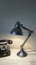 Schreibtisch Gelenkarm Lampe Frankreich Art Déco Artisanat Francaise Bajonette
