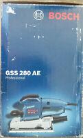 Bosch Schwingschleifer GSS 280 AE