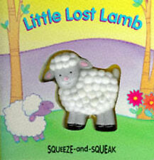 Little Lost Lamb (Squeeze & Squeak Books) by Singer, Muff, Acceptable Used Book