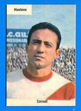 [GCG] SAIM 1962-63 - Figurina-Sticker - CORRADI - MANTOVA