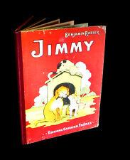 [ENFANTINA] RABIER (Benjamin) - Jimmy. EO.