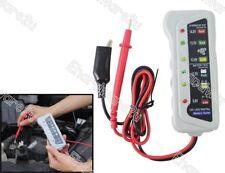 Easy Read Automotive Car Battery & Alternator Tester (J027A)