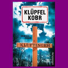 Volker Klüpfel, Michael Kobr - Kluftinger / Kommissar Kluftinger Band 10