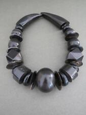 Vintage Danish Monies Gerda Lynggaard Necklace Choker