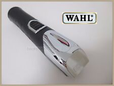 NEW Wahl Lithium Ion Rechargeable Hair Beard Trimmer HANDLE ONLY 9854 9818 9888
