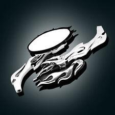 Motorcycle Rearview Mirrors For Honda Shadow Spirit Aero Ace VT700 VT1100 VT750