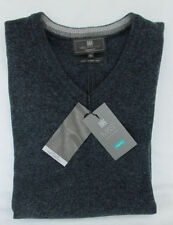 Marks and Spencer Men's Thin Knit Lambswool Jumpers & Cardigans