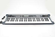 KORG X50-61 Music Synthesizer Keyboard w/ 100-240V PSU TRITON HI Sound Engine