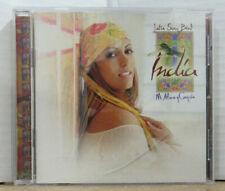 India Latin Song Bird (Mi Alma Y Corazón) Label: Sony Discos Format: CD, Album