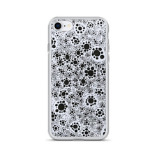 Designer Limited Edition iPhone Case - Sate Designs Case for iPhone 8
