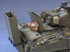 Resicast 1/35 Sherman Mk.III Deep Wading Set (Dragon M4A2 Tarawa/Mk.III) 352271