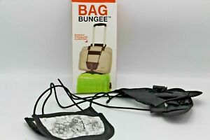Bungee Luggage Straps Baggage Travel Accessory Attach Baggage For Travel Holiday