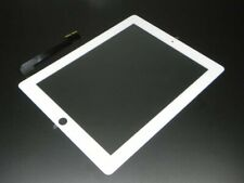 Apple iPad 2 Touchscreen/Displayglas Weiss