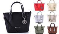 Delaney Cross Pattern Small Tote Handbag With Crossbody Strap 4 Colors Bag NWT