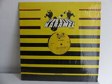 "MAXI 12"" BORA BORA Jealousy / IN HOUSE II Love to love you baby KARAMEL KAR 221"