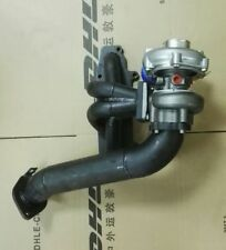 Turbo kit  for Toyota Hilux Vigo Tacoma  2.7L  4cyl Petrol 2TR-FE