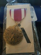 Meritorious Service Medal in Box- Dealer Blow Out See Store Combine Shipping