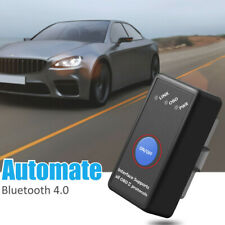 Advanced Bluetooth OBD2 Car Scanner Code Reader for Android iPhone Diagnostic x1