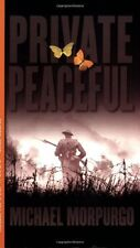 Private Peaceful (After Words) by Michael Morpurgo