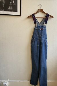tommy hilfiger dungarees Size Xs