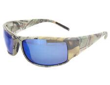 76746d84e93 Bolle King Sunglasses Real Tree Xtra Frames Blue Lenses 12037