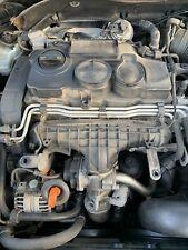 AUDI A3 VW GOLF SEAT 2.0TDI BMN 170BHP ENGINE BARE