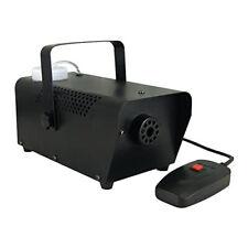 More details for smoke machine 400w fog machine disco party halloween effect inc remote