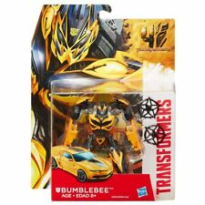 Transformers: Age of Extinction, Deluxe Bumblebee