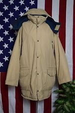 VINTAGE LL BEAN MAINE WARDENS PARKA GORE-TEX HOODED WINTER COAT USA MADE * 3XL